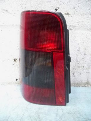 CITROEN BERLINGO N/S REAR LIGHT 1997 - 2006