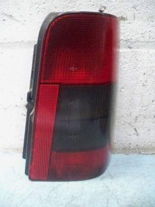 CITROEN BERLINGO O/S REAR LIGHT 1997 - 2006