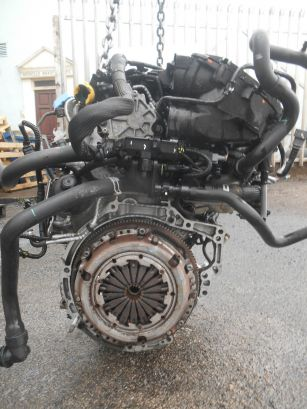 CITROEN DISPATCH / FIAT SCUDO / PEUGEOT EXPERT 1.6 HDI ENGINE 2011 - 2015