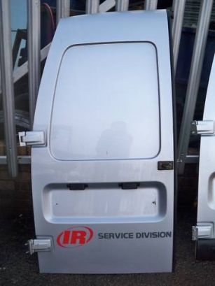 CITROEN DISPATCH/EXPERT/SCUDO N/S REAR DOOR 1997 - 2003 (#3)