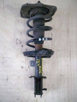 CITROEN DISPATCH/SCUDO/EXPERT 1.6HDI N/S STRUT AND COIL 2007 - 2010