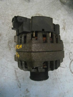 CITROEN DISPATCH/SCUDO/EXPERT 1.9D ALTERNATOR 1997 - 2006