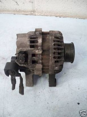 CITROEN DISPATCH/SCUDO/EXPERT 1.9D ALTERNATOR 1998 - 2003