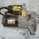 FIAT SCUDO/EXPERT/DISPATCH 2.0 STARTER MOTOR 2001 - 2006 (#10)