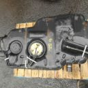 FIAT SCUDO/EXPERT/DISPATCH FUEL TANK 2001 - 2006