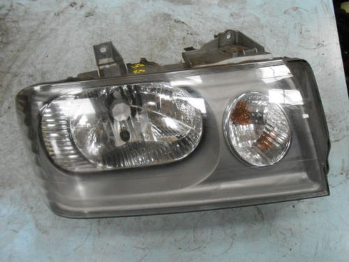FIAT SCUDO/EXPERT/DISPATCH O/S FRONT HEADLIGHT 2003 - 2006