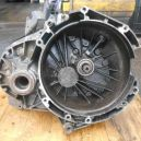 FORD TRANSIT 2.0 TD 4 BOLT GEARBOX 2001 - 2006
