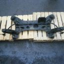 FORD TRANSIT CAB AND CHASSIS TWIN WHEEL SUBFRAME 2007 - 2012