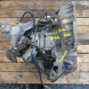 FORD TRANSIT CONNECT 1.8 TDI GEARBOX 2001 - 2006