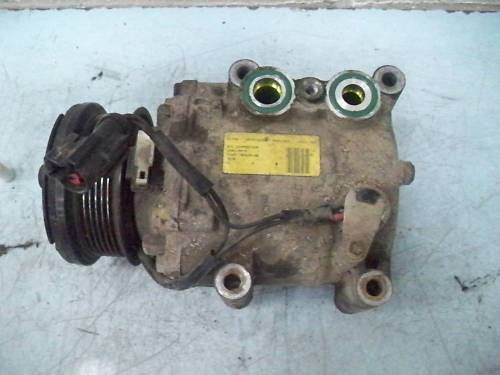 FORD TRANSIT CONNECT AIR-CON PUMP 2001 - 2007