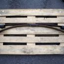 FORD TRANSIT CONNECT TWIN LEAF - LEAF SPRING 2001-2008