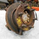 IVECO DAILY TWIN WHEEL ABS O/S FRONT HUB 2001 - 2006