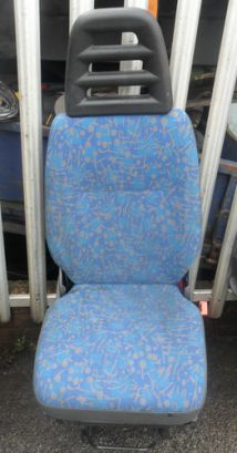 IVECO DRIVERS SEAT 2000 - 2003