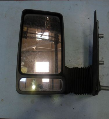 IVECO LONG ARM N/S MANUAL WING MIRROR 2001 - 2006