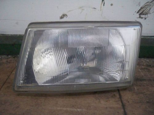 LDV CONVOY N/S HEADLIGHT 1997 - 2005
