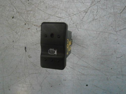LDV MAXUS HEATED WING MIRROR SWITCH 2005 - 2009