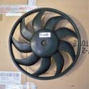 PEUGEOT BOXER/DUCATO/RELAY RADIATOR FAN 2007 - 2010