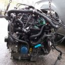 PEUGEOT EXPERT / CITROEN DISPATCH / FIAT SCUDO 2.0 8V ENGINE 2000 - 2006