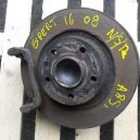 "PEUGEOT EXPERT/SCUDO/DISPATCH 1.6HDI N/S/R WHEEL HUB 16"" WITH ABS 2007 - 2011"