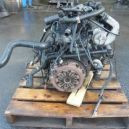 PEUGEOT EXPERT/SCUDO/DISPATCH 1.9TD ENGINE 1995 - 2001