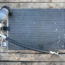 PEUGEOT EXPERT/SCUDO/DISPATCH 2.0 16V AIR-CON RADIATOR 2007 - 2012