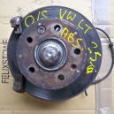 VW LT 2.5TDI ABS O/S WHEEL HUB 1998 - 2005