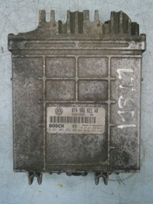 VW LT ECU (BOSCH NUMBER: 0 281 001 952) 1997 - 2000