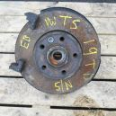 VW TRANSPORTER T5 N/S WHEEL HUB 2004 - 2011